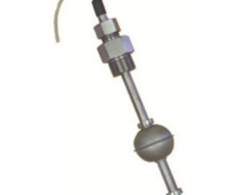 chave de nivel em aço inox