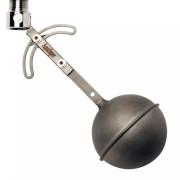 valvula de boia em aço inox
