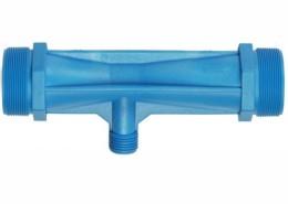 tubo injetor