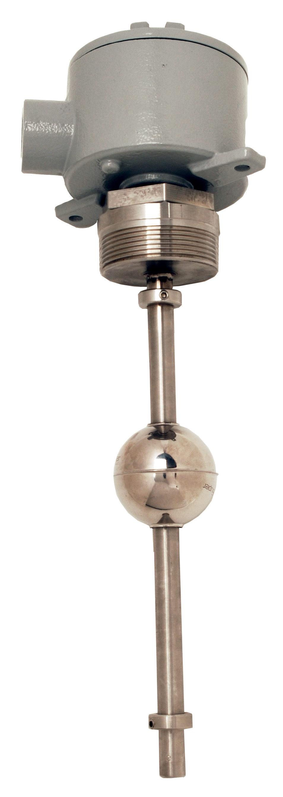 chave de nivel ou sensor de nivelpara liquidos tipo boia
