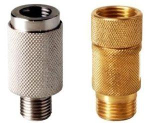 valvula de retenção inox ou latão